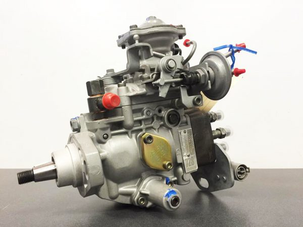 Fuel injection pump from a Toyota 1HD-T