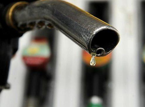 diesel vehicle exhaust pipe