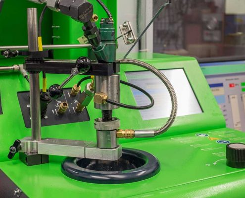 Diesel Engine Maintenance and Repair Blog - Island Diesel